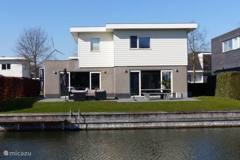 Vakantiehuis Nederland, Flevoland, Zeewolde Villa Villa Veluwe