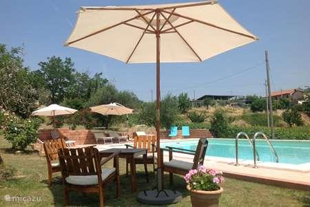 Ferienwohnung Italien – ferienhaus Casa Monte Bello