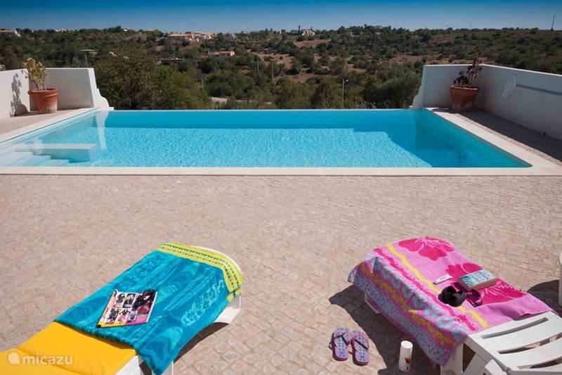 Vakantiehuis Portugal, Algarve, Loulé Villa Villa Azul Algarve