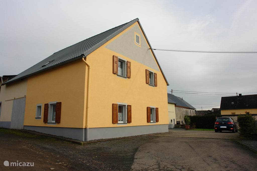 Vacation rental Germany, Eifel, Ellscheid holiday house Holiday Home the Vulan Eifel
