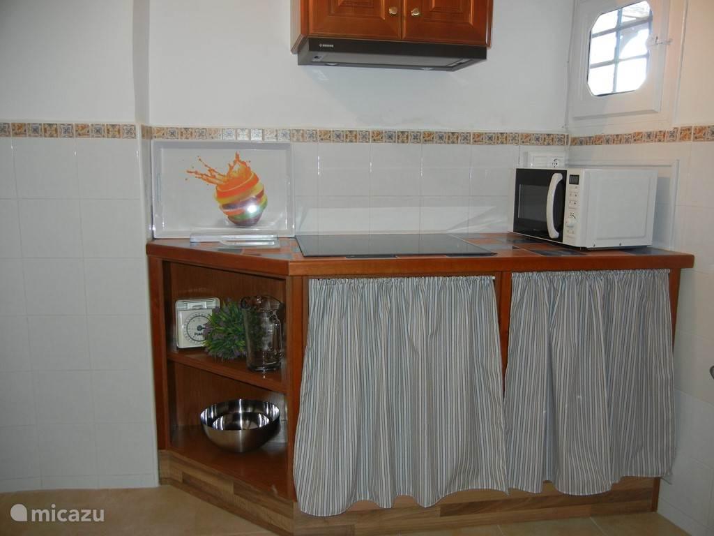 Keuken (deel II)