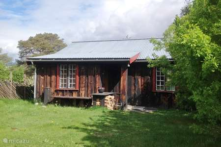 Vacation rental Norway – cabin / lodge Benteros