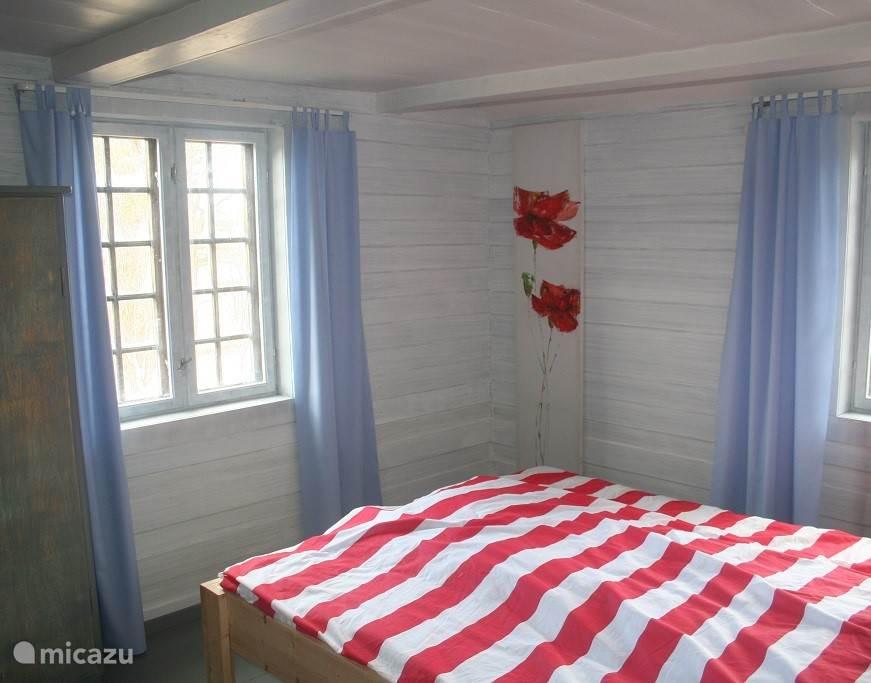 Slaapkamer Benteros