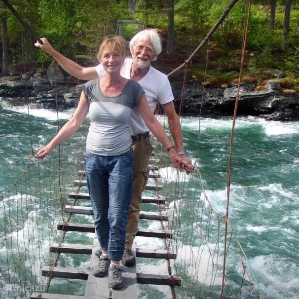 Piet en Sita Olij