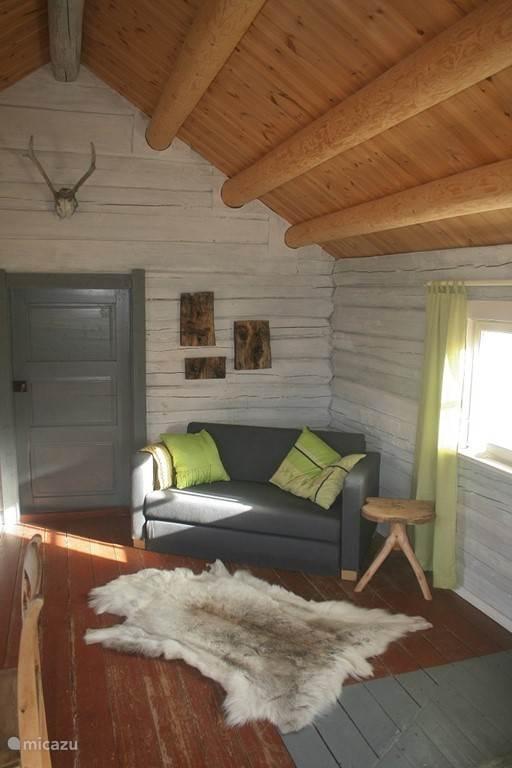Vakantiehuis Noorwegen, Oppland, Lora Blokhut / Lodge Zegerros