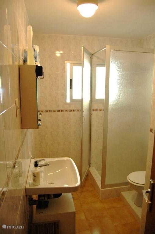 badkamer I