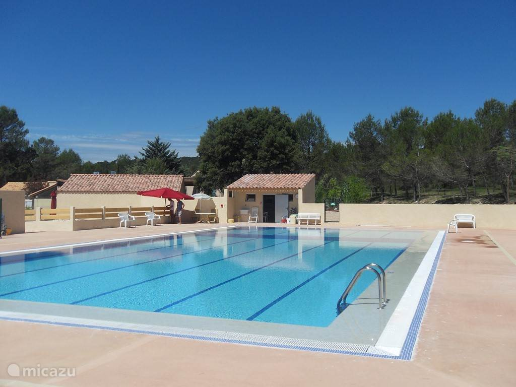 Vacation rental France, Languedoc-Roussillon, Vacquières Chalet Chalet 283