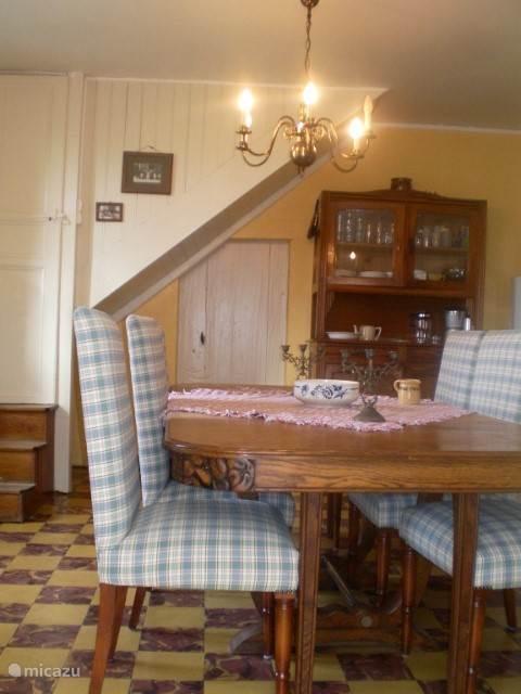Vacation rental France, Franche-Comté, Baulay Farmhouse Le Fleuve