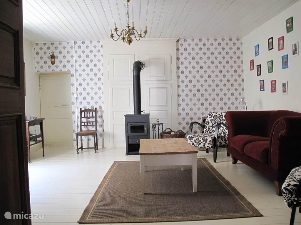 Vakantiehuis Frankrijk, Haute-Saône, Baulay Boerderij Le Fleuve