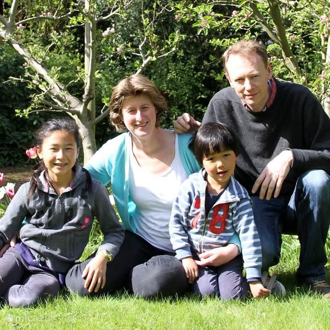 Ernst en Anne Vita Lamein