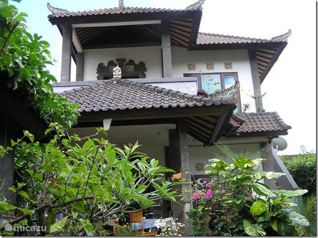 Vacation rental Indonesia, Bali, Ubud - holiday house Casa starfruit