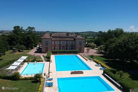 Vakantiehuis Frankrijk, Gers, Lombez vakantiehuis Vakantiewoning te huur z/w frankrijk