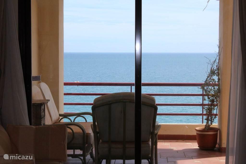 Vakantiehuis Spanje, Costa del Sol, Benalmádena - appartement Casa Puerta Del Mar