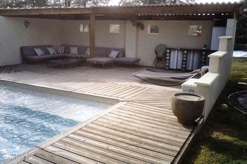 Vakantiehuis Frankrijk, Lot-et-Garonne, Samazan Appartement Florine