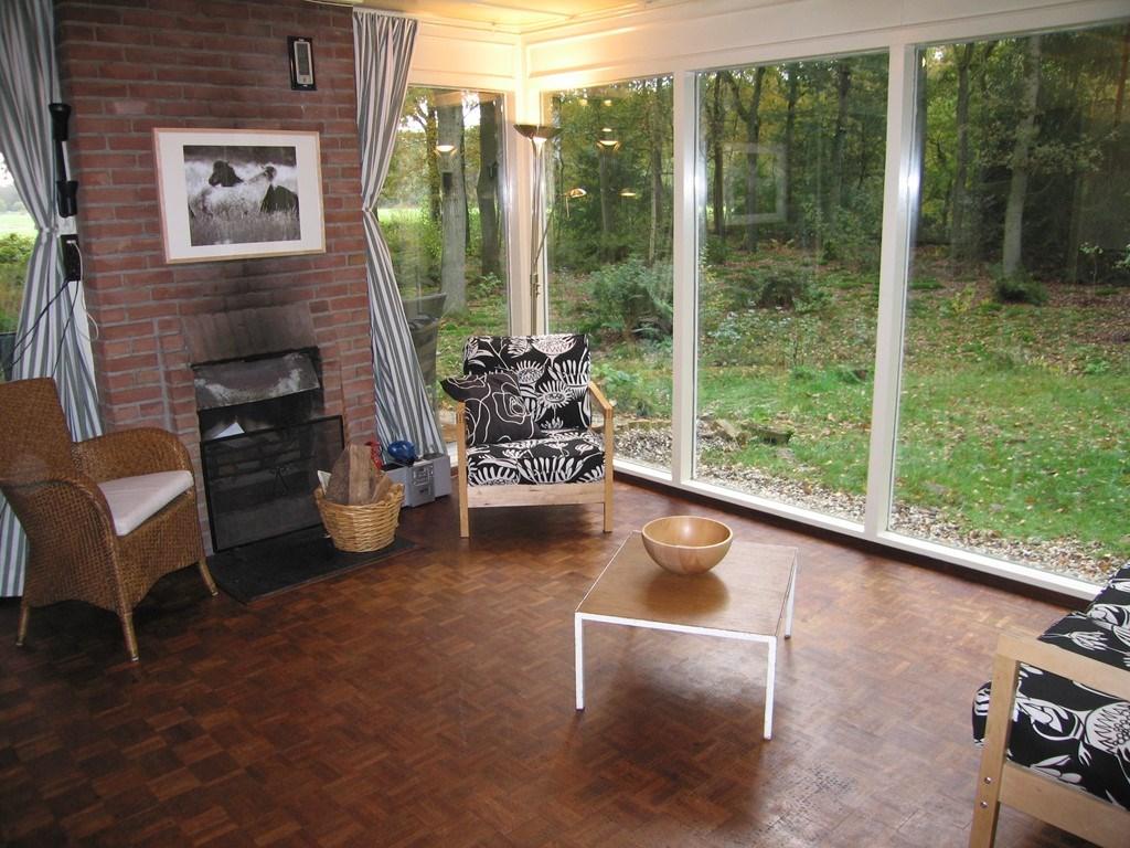 Bungalow Het Boshuisje in Wateren, Drenthe, Nederland huren ...