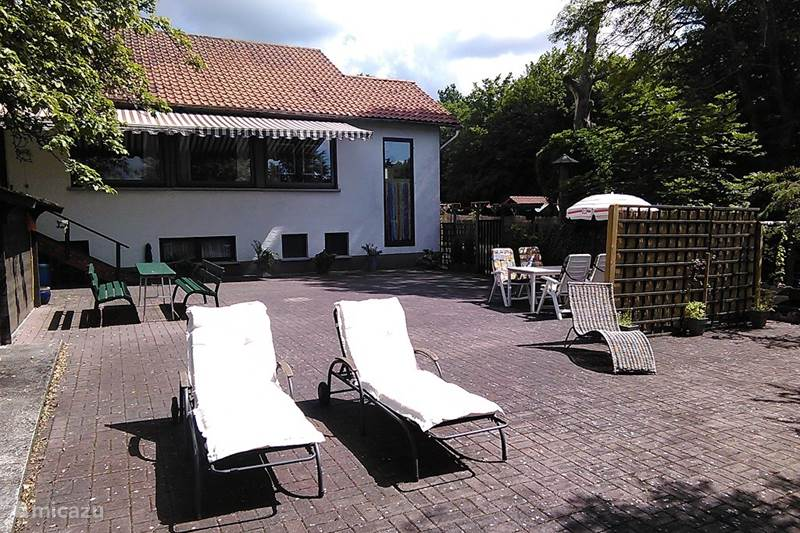 Vacation rental Germany, Hunsrück, Bad Sobernheim Holiday house Luxury holiday home 'Schinderhannes'