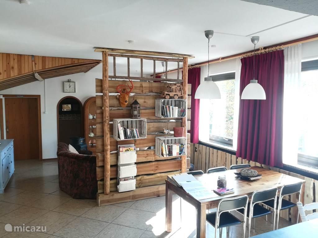 Vakantiehuis Duitsland, Hunsrück, Bad Sobernheim Vakantiehuis Luxe vakantiehuis 'Schinderhannes'