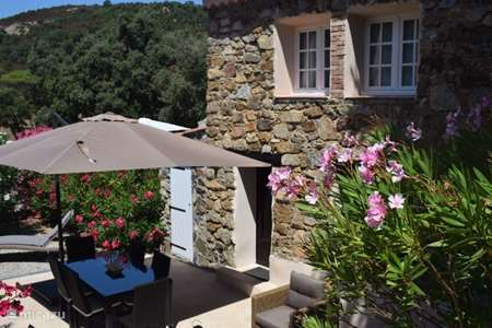 Vacation rental France, French Riviera,  Le Plan-de-la-Tour holiday house Hameau des Claudins no. 5 Vallaury
