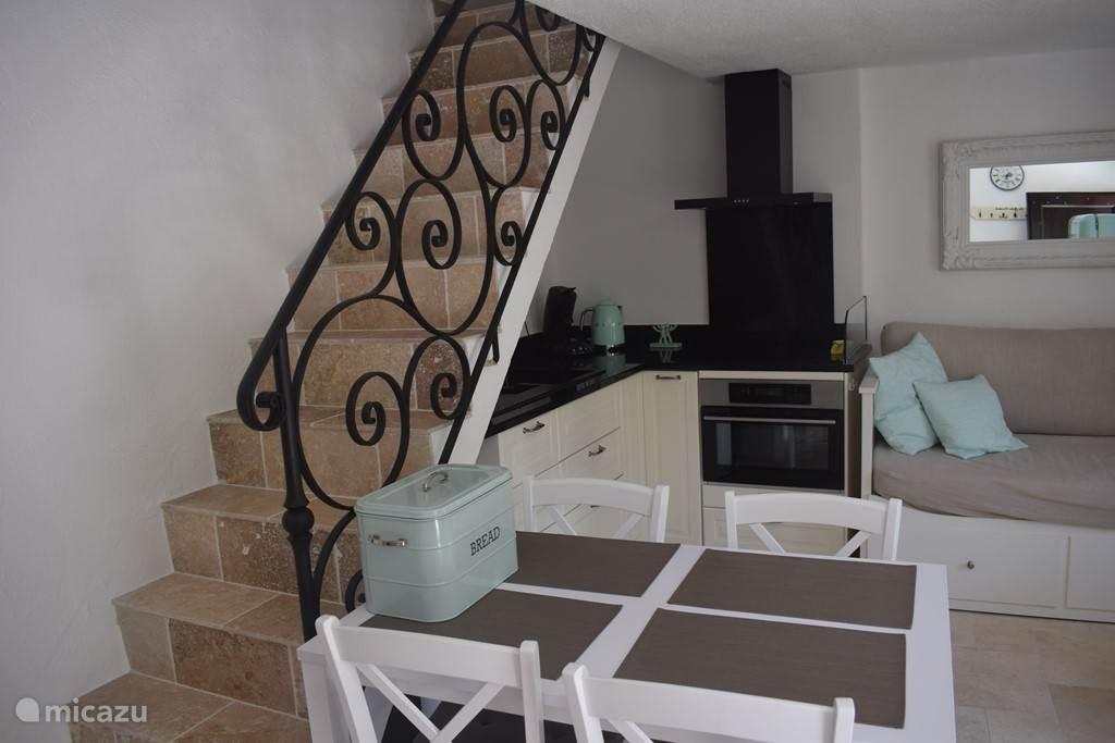 Vacation rental France, French Riviera,  Le Plan-de-la-Tour Holiday house Hameau des Claudins no. 5 Vallaury