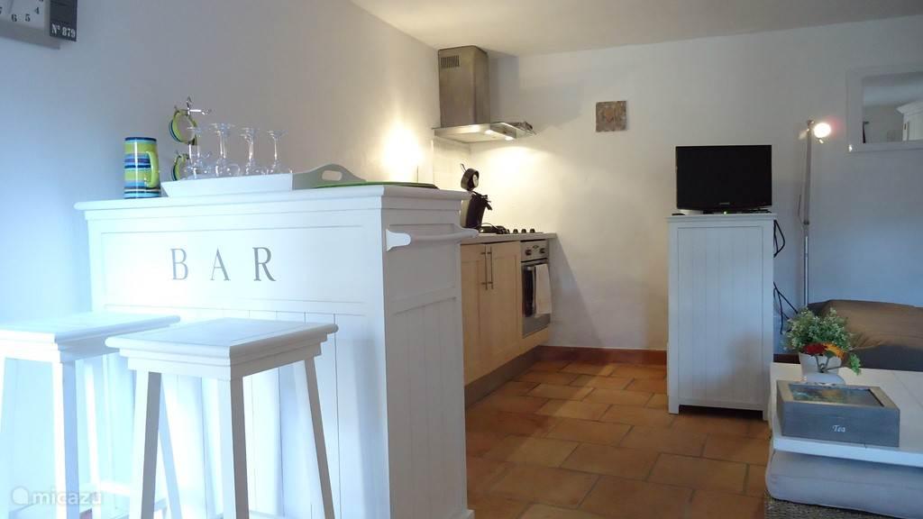 Vakantiehuis Frankrijk, Côte d´Azur, Le Plan-de-la-Tour Studio Hameau des Claudins nr. 8 Gassine