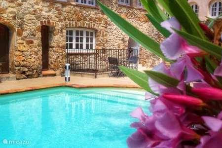 Vakantiehuis Frankrijk, Côte d´Azur, Le Plan-de-la-Tour vakantiehuis Hameau des Claudins nr.19 Estagnol