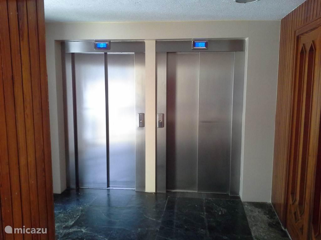 liften