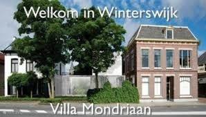 Mondriaan Winterswijk!