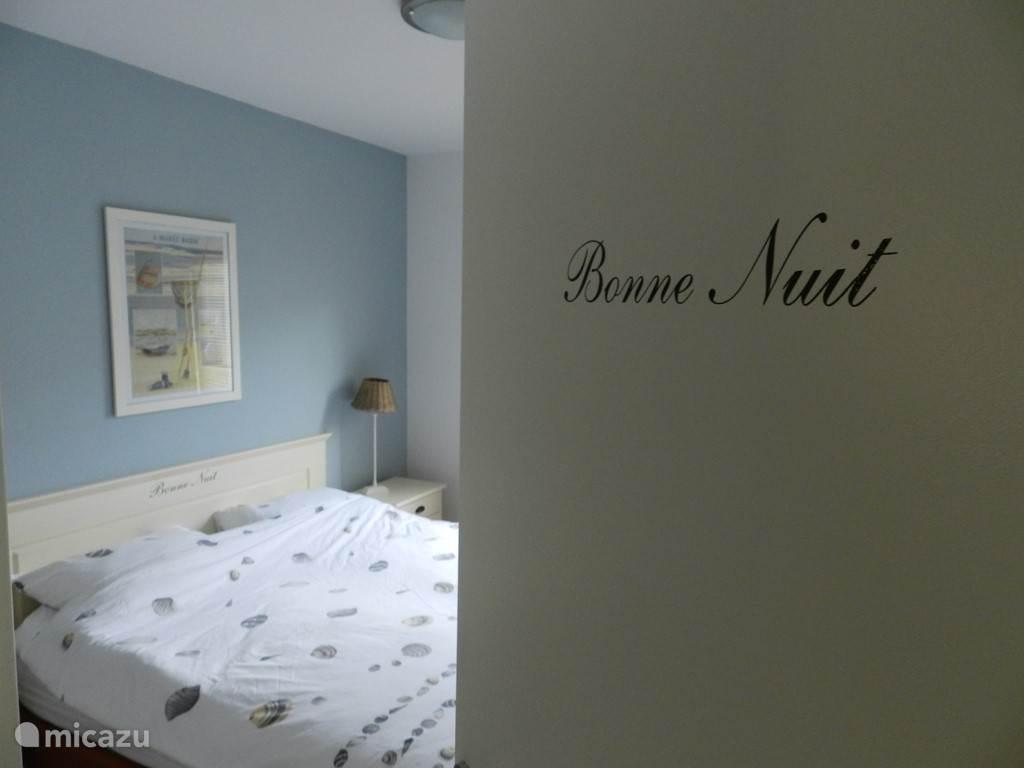 Slaapkamer 1 en 2