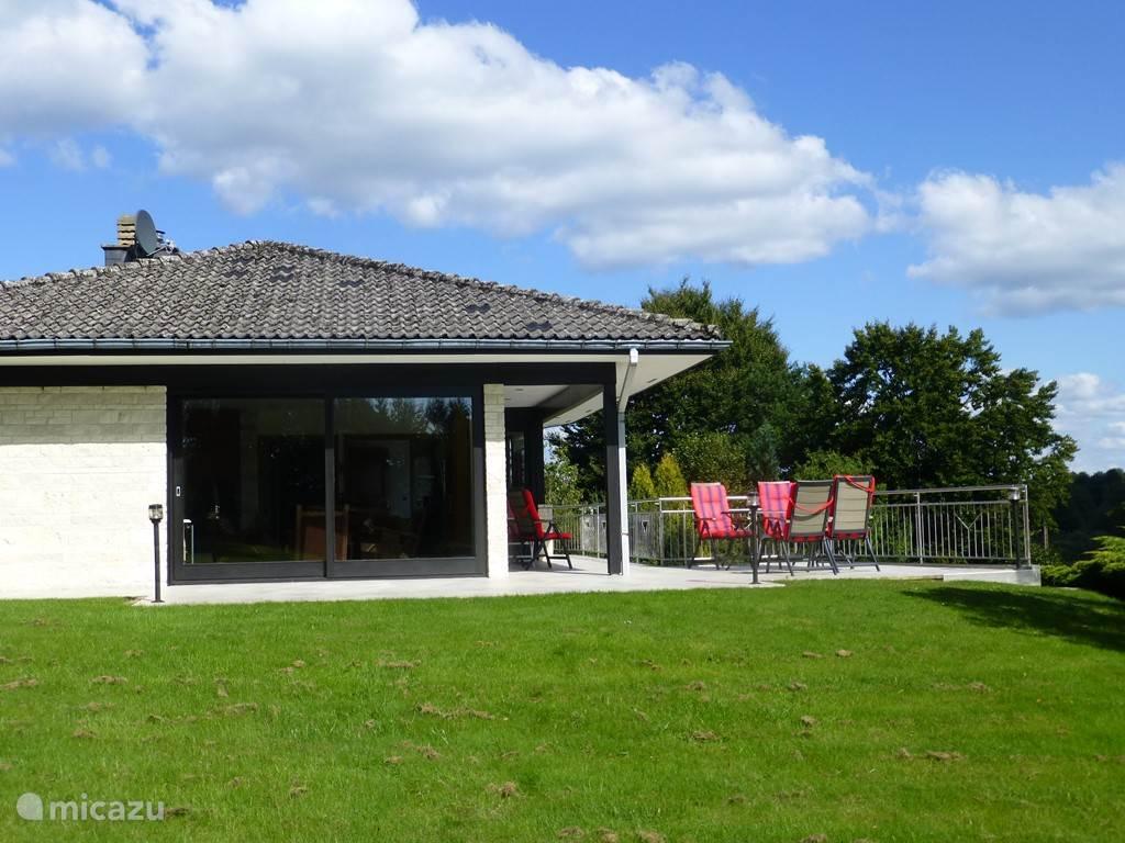 Vakantiehuis België, Ardennen, Robertville Villa Les Trois Hêtres
