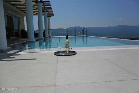 Vacation rental Turkey, Aegean Sea, Kusadasi villa Villa Izarra