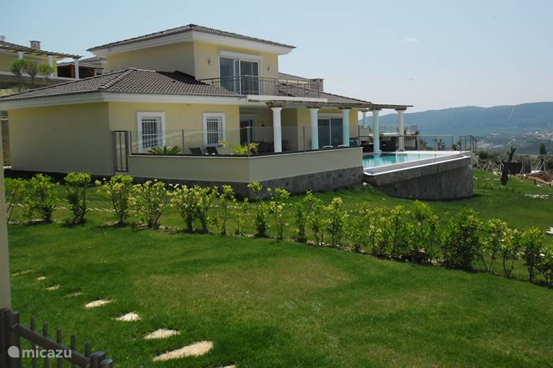 Vakantiehuis Turkije, Egeïsche Zee, Kusadasi Villa Villa Izarra