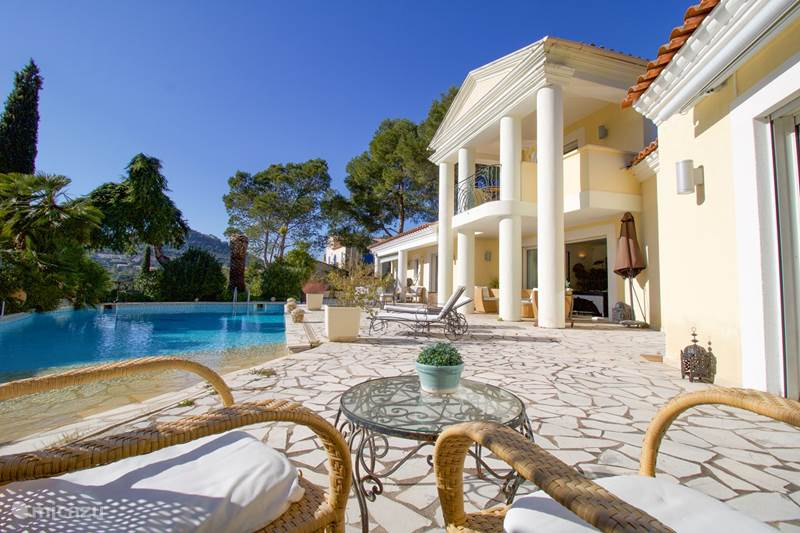 Vakantiehuis Frankrijk, Côte d´Azur, Roquebrune-sur-Argens Villa Villa Escandihado