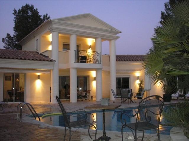 Onze villaEscandihad de eerste 2 weken van juni:  Van € 1855 voor € 1695.- per week  (*GEGEVENS AFGESCHERMD*)  Palmentuin,inloopzwemb.mooi uitzicht