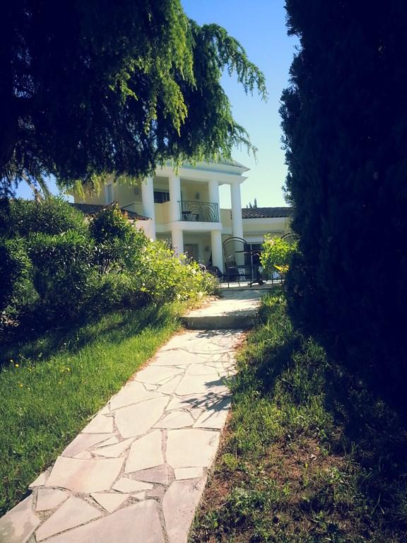 Villa Escandihado   airco,wifiTV NL.zwembad   Nog 1 week vrij van 5 tot 12 augustus.  € 2940.- all inn.