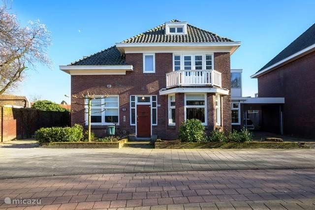 Vakantiehuis Nederland, Noord-Brabant, Eindhoven Villa Guesthouse Wonen & Slapen
