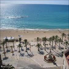 Playa Vinaros.