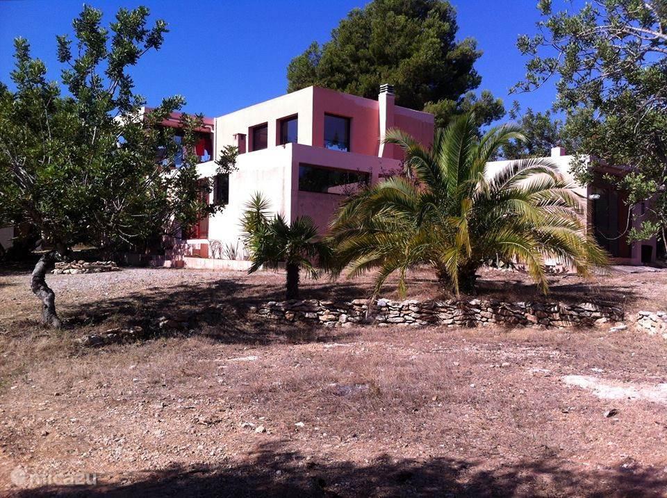 Vakantiehuis Spanje, Costa del Azahar, Calig Vakantiehuis Casa Calig