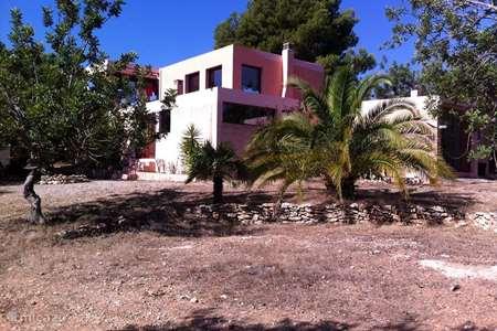 Ferienwohnung Spanien, Costa del Azahar, Calig ferienhaus Casa Calig