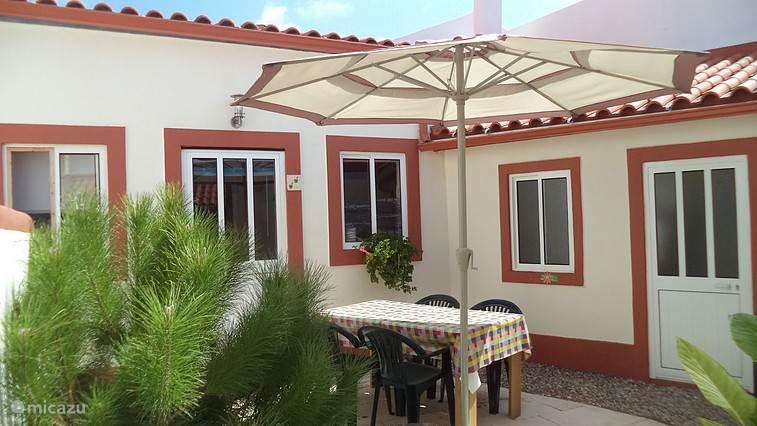 Vakantiehuis Portugal, Costa de Prata, Alcobaça - appartement Casa a Maça