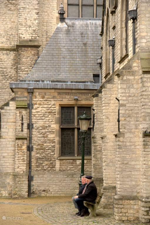 St. Jan te Gouda