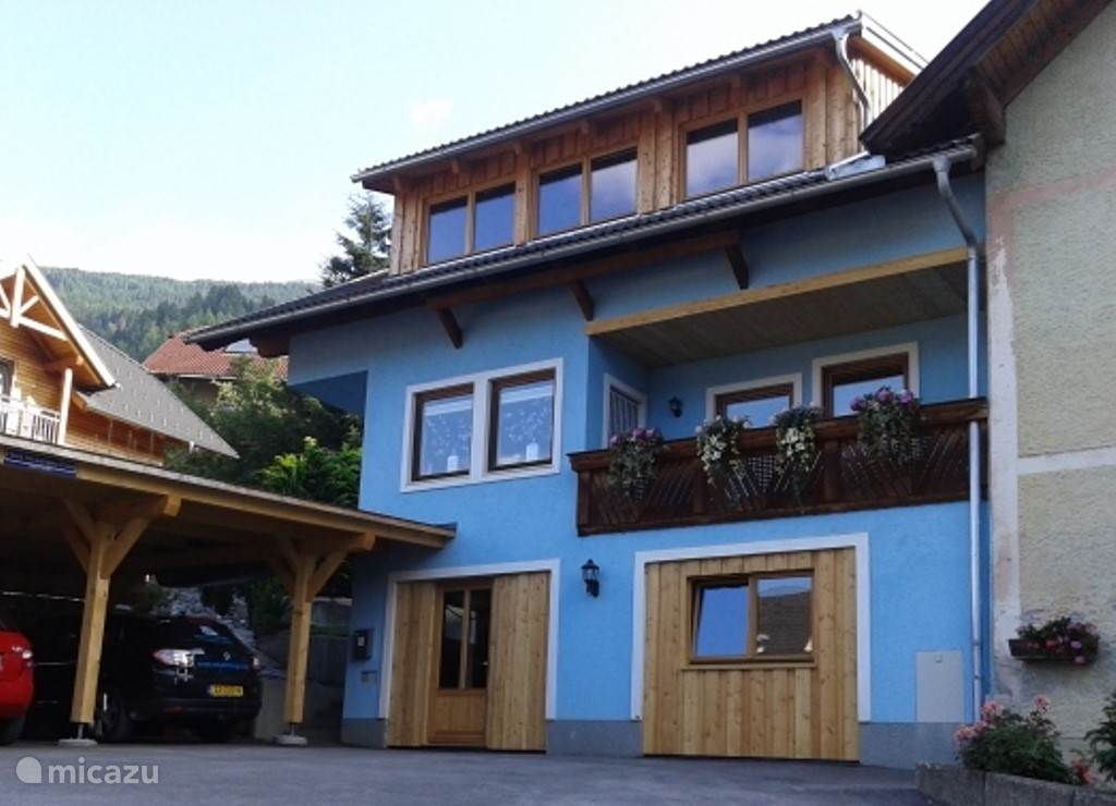 Haus Im Lungau