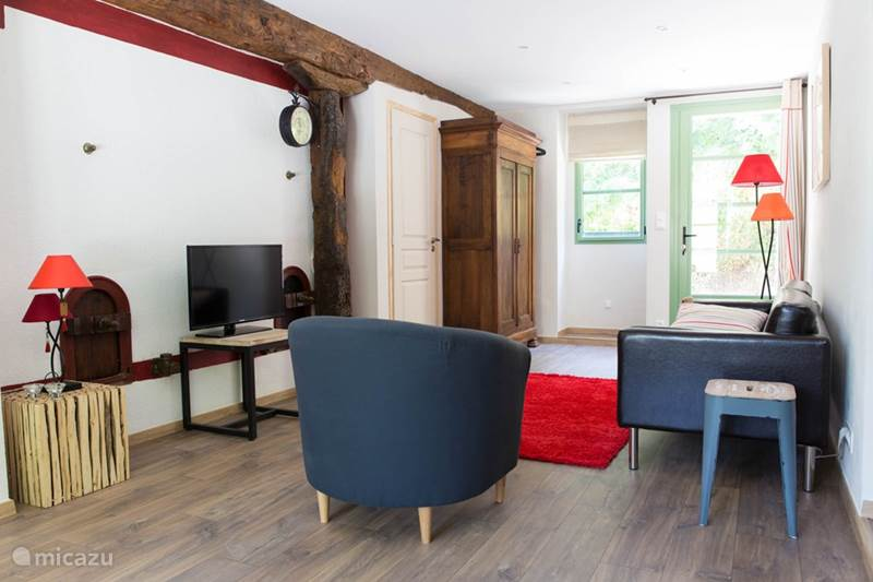 Vakantiehuis Frankrijk, Aude, Montréal Gîte / Cottage Gite la Cuve op Domaine Caraman