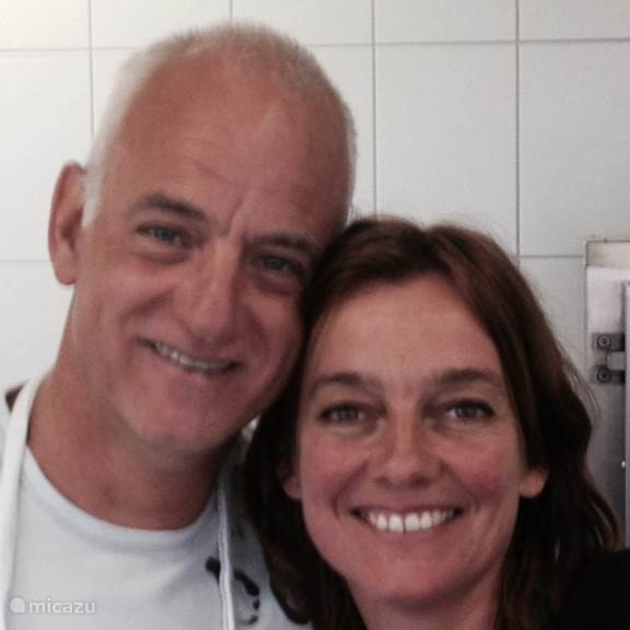 Frank & Michelle Bruggeman