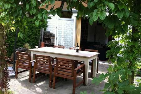 Vacation rental Netherlands, Zeeland, Wemeldinge holiday house Attractive holiday Zealand