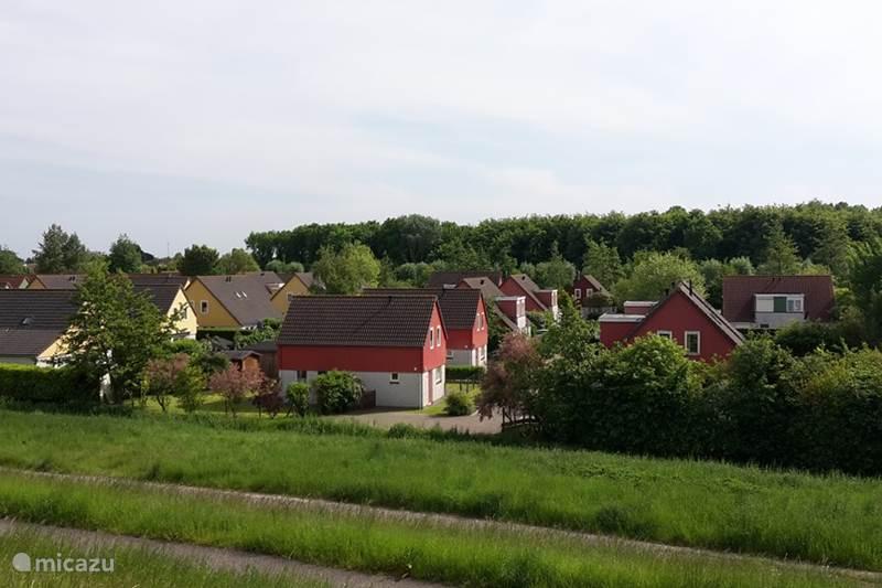 Vakantiehuis Nederland, Zeeland, Wemeldinge Vakantiehuis Sfeervolle vakantiewoning Zeeland