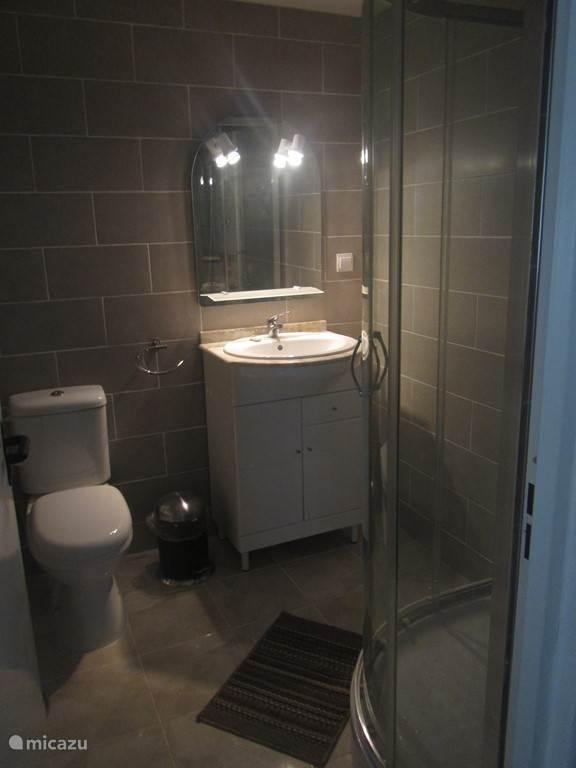 Nog een badkamer