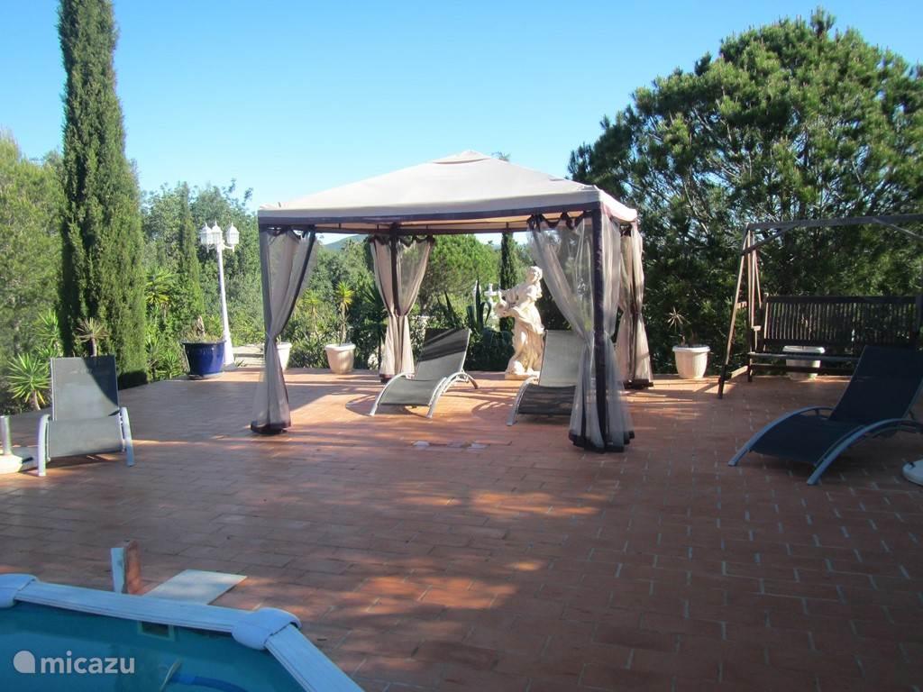 Vakantiehuis Portugal, Algarve, Moncarapacho Villa Villa 'The Avalon'