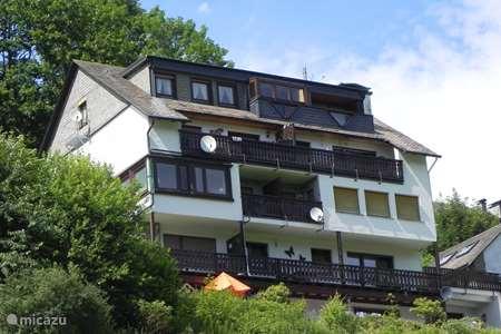Ferienwohnung Deutschland, Sauerland, Nordenau - Winterberg appartement Sauerland-Wohnung