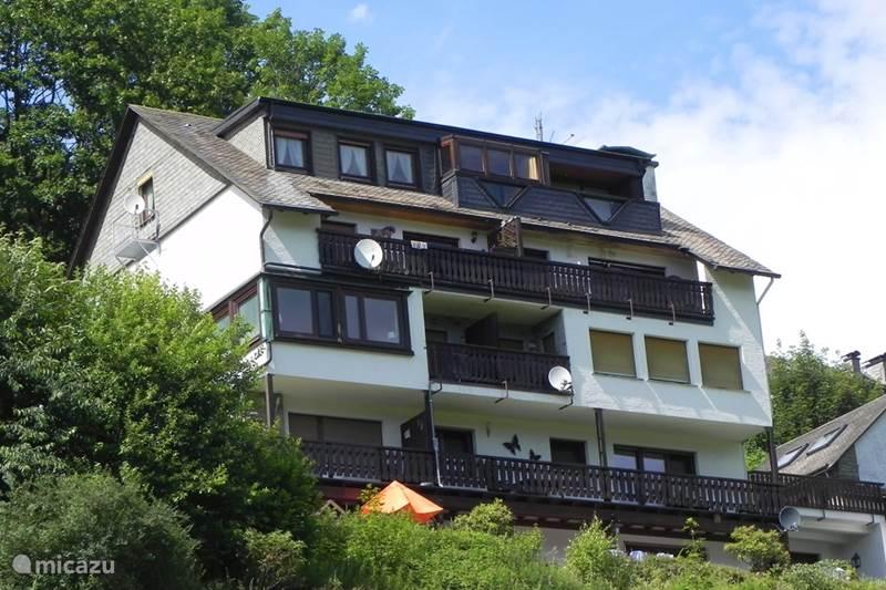 Vakantiehuis Duitsland, Sauerland, Nordenau - Winterberg Appartement Sauerland appartement