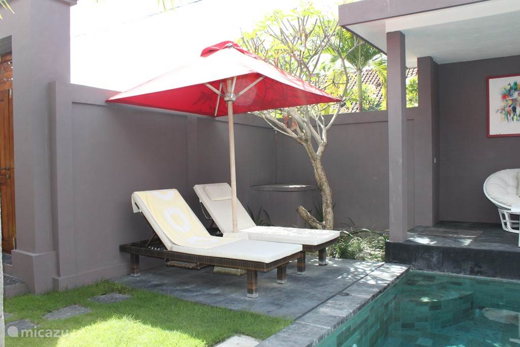 Vacation rental Indonesia, Bali, Canggu - villa Undici Villa Jalak